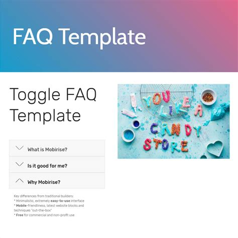 Free Will Template Free Bootstrap Template 2018