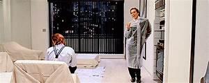 gif American Psycho Christian Bale Mary Harron ...