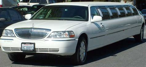 Stretch Limousine Rental by Stretch Limousine Rental 14 Passenger Limo In San