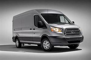 2014 Ford E Series vs2015 Ford TransitWhat's the