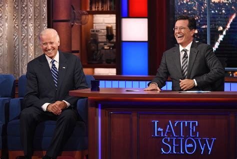 Stephen Colbert, so far, is losing the ratings battle to ...