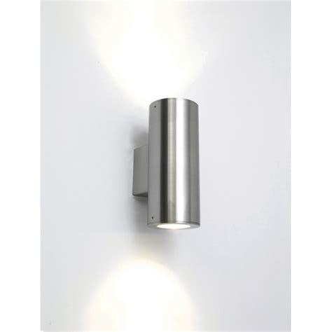astro 0381 detroit 2 light outdoor wall light