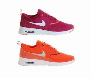 NIKE AIR MAX THEA NEW COLOURWAYS