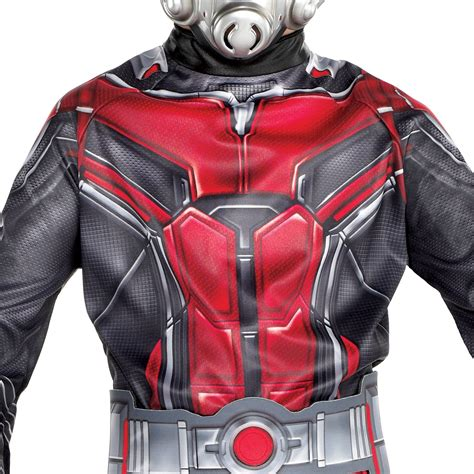 Boys Ant Man Costume Ant Man And The Wasp Party City