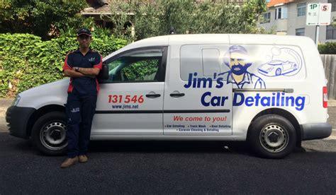 Jim's Car Detailing St Kilda (vic