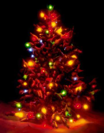 christmas tree brain annholmnet