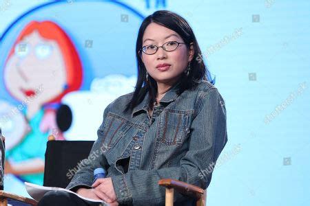 Fox Family Guy Tv Show Panel Tca Stock Photos & Pictures