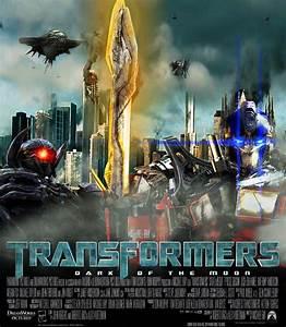 Transformers 3 Fan Poster by MorTalWawmbaht on DeviantArt