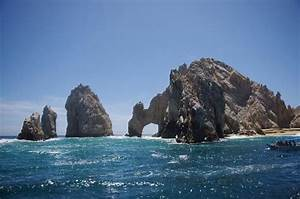 Famous Cabo Rock formations
