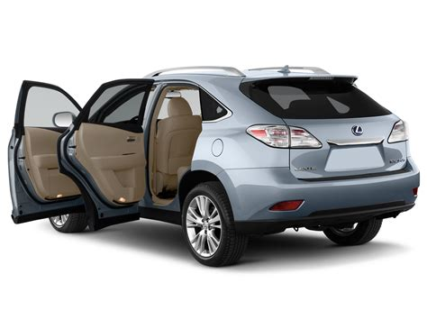 lexus luxury 2010 lexus rx350 lexus luxury crossover suv review