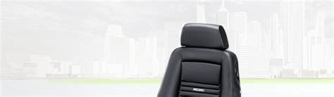 siege recaro sport recaro automotive seating ergomed