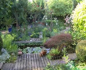 Gartengestaltung Kleine Gärten Bilder : gartengestaltung ohne rasen bilder new garten ideen ~ Lizthompson.info Haus und Dekorationen
