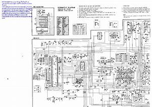 Samsung Tv Service Manual And Schematic Diagrams Circuit