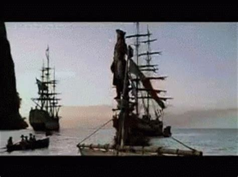 Sinking Boat Gif by Sparrow Gif Sparrow Sinking Gifs Say More