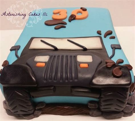 jeep cupcake cake 17 best images about jeep party on pinterest