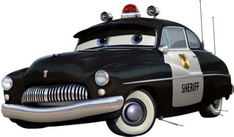 disney pixar cars cartoon characters sheriff wallpaper