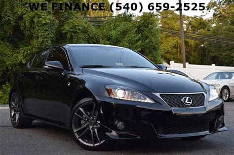 2012 Lexus Is 250 Printer Friendly Flyer