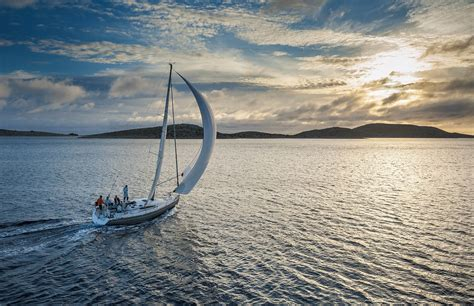 Sailing Greece And Croatia by Difference Between Sailing In Turkey Croatia And Greece