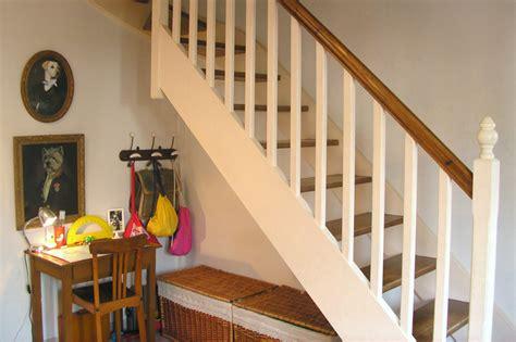 decoration cuisine moderne deco relooker un escalier
