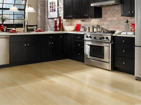 choosing kitchen flooring guide to choosing laminate flooring color for your kitchen 2189