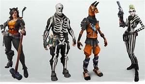 U2018Fortniteu2019 Update Adds Halloween Event Introduces Hexsylvania Zone And New Character Appearances