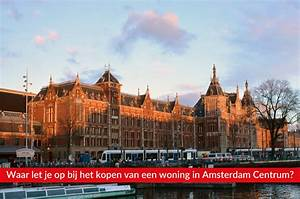 Tips Woning Kopen Amsterdam Centrum