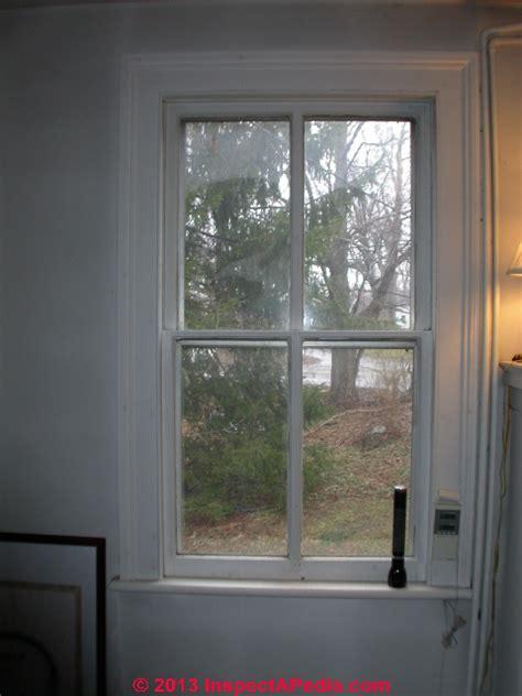 window insulation improvements   insulate windows