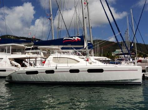 Leopard Catamaran Experience by Nowhere To Be Catamaran For Sale Leopard 46 In Tortola