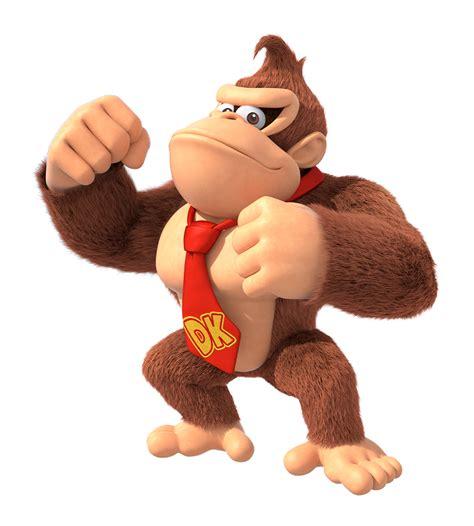 Donkey Kong Smashwiki The Super Smash Bros Wiki