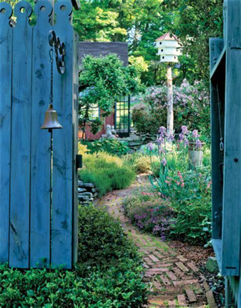 The Cottage Wren Love Of Garden Gates
