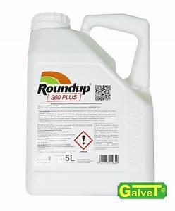 Roundup 360 Sl : roundup 360 sl p yn przeznaczony jest do zwalczania perzu oraz innych chwast w 5l ~ Frokenaadalensverden.com Haus und Dekorationen