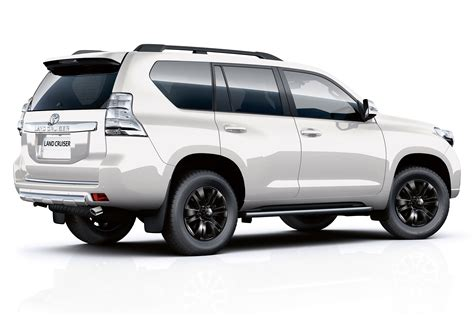 land cruiser toyota land cruiser invincible x aims to take toyota 39 s suv