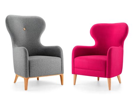 timeless design mr mrs wing chairs by lyndon