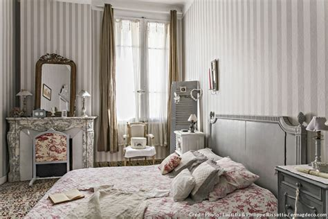 deco porte placard chambre style gustavien une maison à la déco gustavienne maison