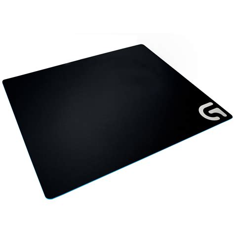 logitech g640 cloth gaming mouse pad tapis de souris logitech sur ldlc