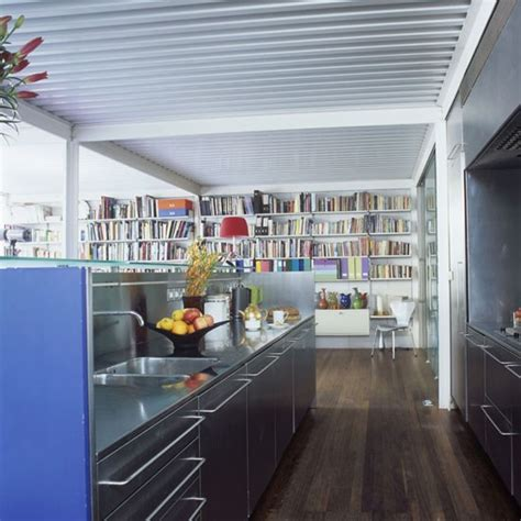 Living Room Shelving Plans by Shelving In Open Plan Living Area Living Room Storage