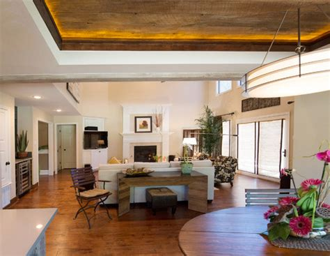 types of coved ceilings the cove lighting on the wood ceiling is striking what