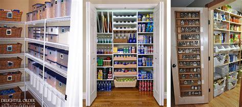 Speisekammer Tipps Fuer Planung Und Ordnung by Lebensmittel Lagern Mit System Organisieren