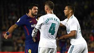 El Clasico: 10-... Real Madrid Barcellona Quotes