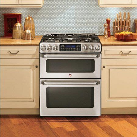 gas ranges apr  bestreviews gas range double oven gas double oven kitchen