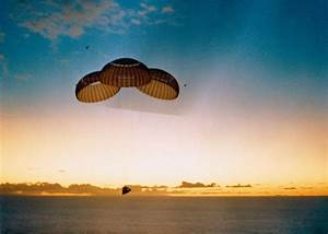 Apollo 10 landing