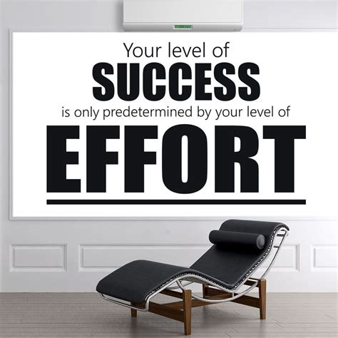 level  success   predetermined   level