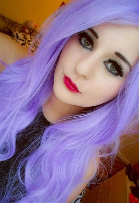 17 Best Ideas About Lilac Hair Dye On Pinterest Lavender