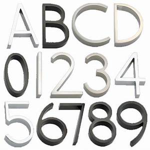 house numbers and letters levelings With house numbers and letters
