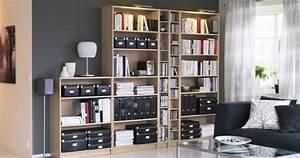 Bibliothèque Meuble Ikea : album 8 photos catalogues ikea biblioth ques besta ~ Dallasstarsshop.com Idées de Décoration