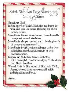 celebrating saint nicholas day includes printable saint nicholas day blessing advent