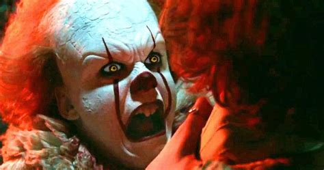 IT Chapter Two Trailer Is Here, Pennywise Is Back - Geekfeud