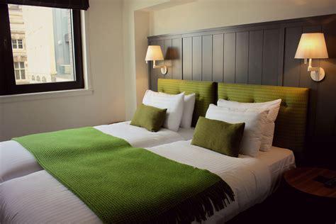 bedrooms with two beds old town chambers a hidden treasure in edinburgh bon voyage lauren