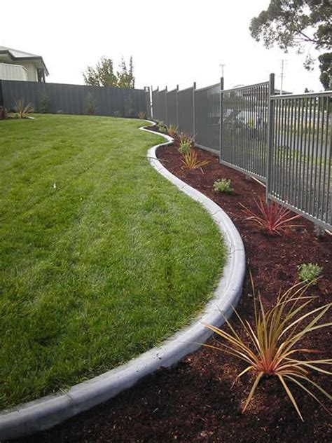 fences inspiration aussie backyard concepts australia - Australian Backyard