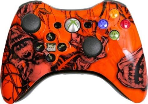 17 Best Images About Dope Custom Controller On Pinterest